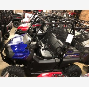 2019 Honda Pioneer 700 for sale 200632690