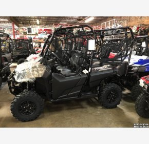 2019 Honda Pioneer 700 for sale 200632691