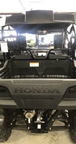2019 Honda Pioneer 700 for sale 200635038