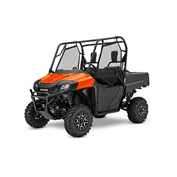 2019 Honda Pioneer 700 for sale 200644627