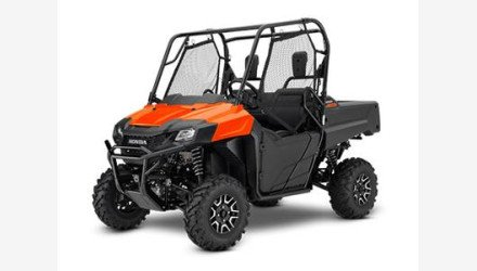 2019 Honda Pioneer 700 for sale 200651312