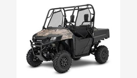 2019 Honda Pioneer 700 for sale 200651315