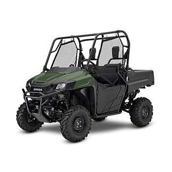 2019 Honda Pioneer 700 for sale 200673745