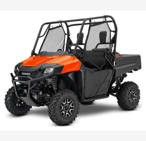2019 Honda Pioneer 700 for sale 200682178