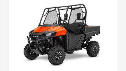 2019 Honda Pioneer 700 for sale 200685675