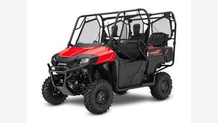2019 Honda Pioneer 700 for sale 200689049