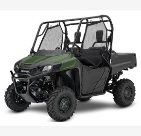2019 Honda Pioneer 700 for sale 200708624