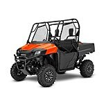 2019 Honda Pioneer 700 for sale 200717076