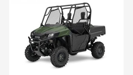 2019 Honda Pioneer 700 for sale 200721251