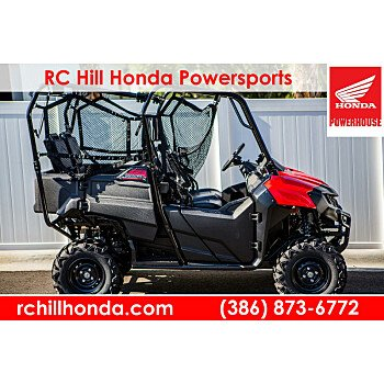 2019 Honda Pioneer 700 for sale 200734978