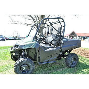 2019 Honda Pioneer 700 for sale 200740161
