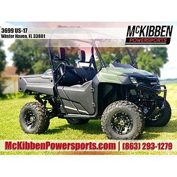 2019 Honda Pioneer 700 for sale 200743163