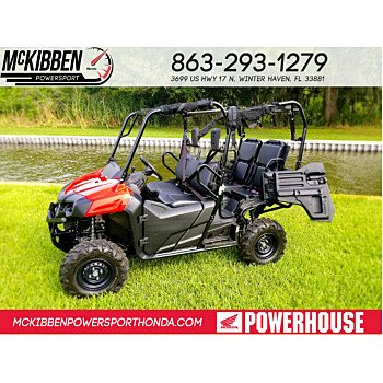 2019 Honda Pioneer 700 for sale 200760455