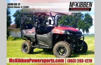 Honda Pioneer 700 Side-by-Sides for Sale - Motorcycles on
