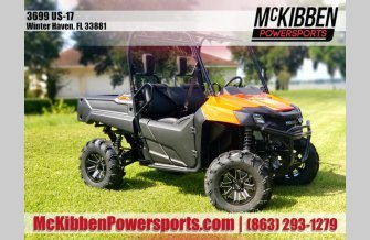 2019 Honda Pioneer 700 for sale 200779703