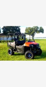 2019 Honda Pioneer 700 for sale 200818687