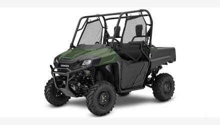 2019 Honda Pioneer 700 for sale 200829880