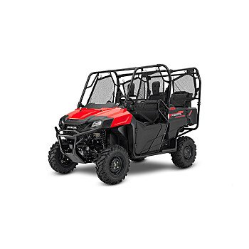 2019 Honda Pioneer 700 for sale 200829885