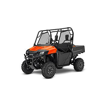 2019 Honda Pioneer 700 for sale 200831580