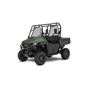 2019 Honda Pioneer 700 for sale 200831868
