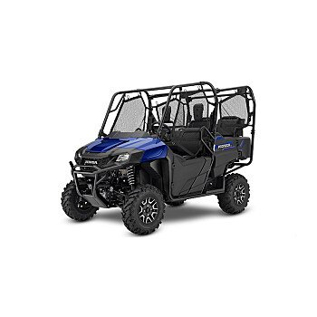2019 Honda Pioneer 700 for sale 200832917