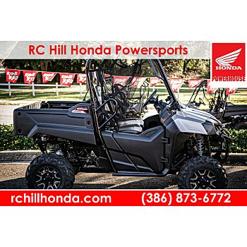 2019 Honda Pioneer 700 for sale 200844136