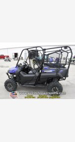 2019 Honda Pioneer 700 4 Deluxe for sale 200862815