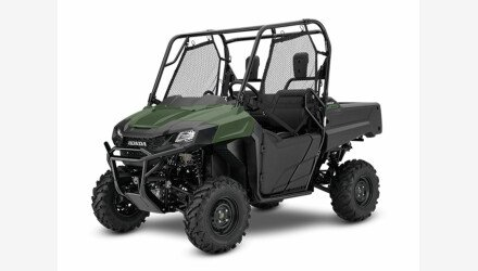 2019 Honda Pioneer 700 for sale 200866569