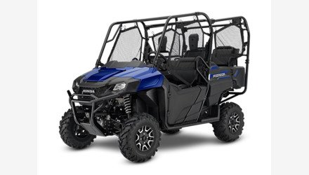 2019 Honda Pioneer 700 4 Deluxe for sale 200918708