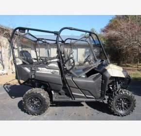 2019 Honda Pioneer 700 for sale 201011689