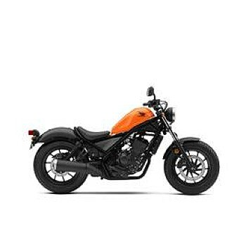 2019 Honda Rebel 300 for sale 200681248