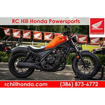 2019 Honda Rebel 300 for sale 200712815