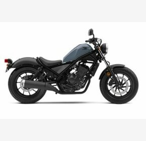 2019 Honda Rebel 300 for sale 200629256