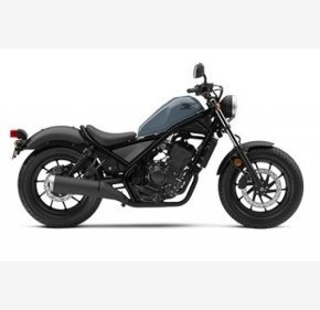 2019 Honda Rebel 300 for sale 200629263