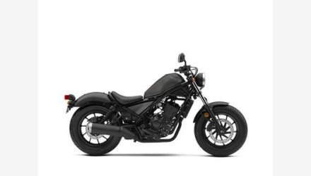 2019 Honda Rebel 300 for sale 200691336