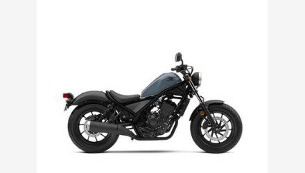 2019 Honda Rebel 300 for sale 200691343