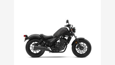 2019 Honda Rebel 300 for sale 200718909