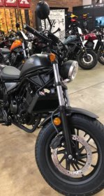 2019 Honda Rebel 300 for sale 200725287