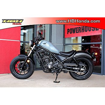 2019 Honda Rebel 300 ABS for sale 200774009