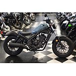 2019 Honda Rebel 300 for sale 200829414