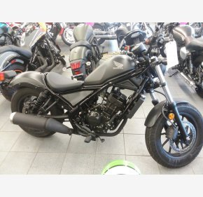2019 Honda Rebel 300 for sale 200862810