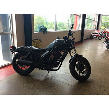 2019 Honda Rebel 300 for sale 200926026