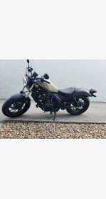 2019 Honda Rebel 500 for sale 200698794