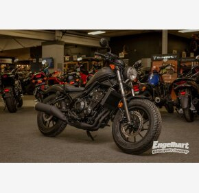 2019 Honda Rebel 500 for sale 200711476