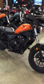 2019 Honda Rebel 500 for sale 200748283