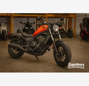 2019 Honda Rebel 500 for sale 200757859