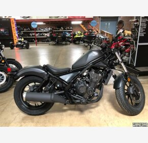 2019 Honda Rebel 500 for sale 200764272