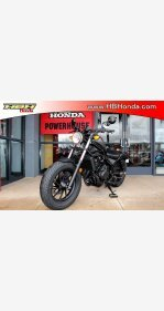 2019 Honda Rebel 500 ABS for sale 200774018