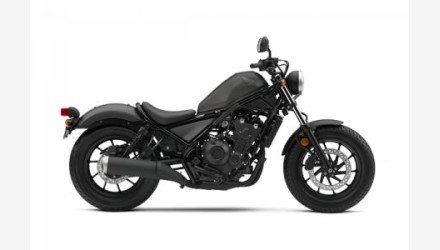 2019 Honda Rebel 500 for sale 200774270