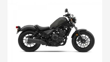 2019 Honda Rebel 500 ABS for sale 200778363